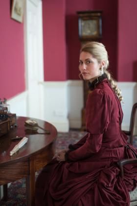 RJ-Victorian Women-Set 10-098