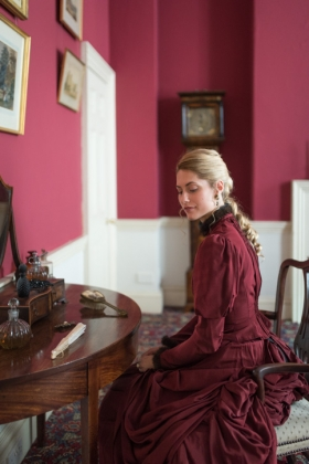 RJ-Victorian Women-Set 10-099