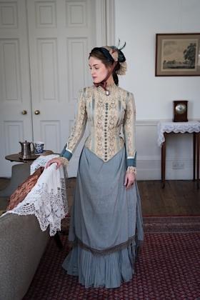 RJ-Victorian Women-Set 12-210