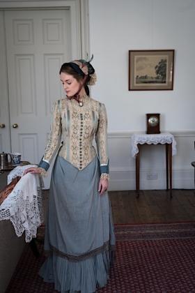 RJ-Victorian Women-Set 12-211