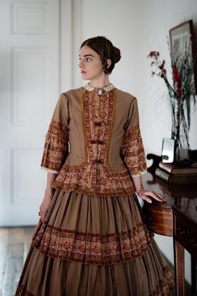RJ-Victorian Women-Set 14-005