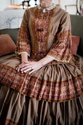 RJ-Victorian Women-Set 14-034