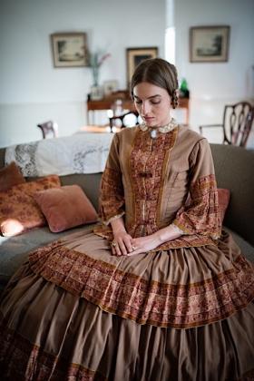 RJ-Victorian Women-Set 14-037