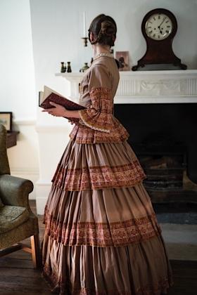 RJ-Victorian Women-Set 14-066