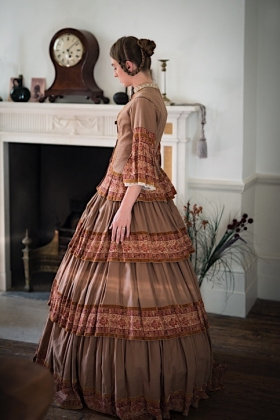 RJ-Victorian Women-Set 14-082
