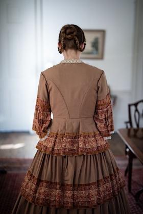 RJ-Victorian Women-Set 14-098