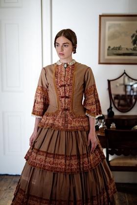 RJ-Victorian Women-Set 14-107