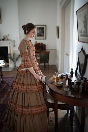RJ-Victorian Women-Set 14-132