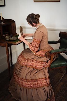 RJ-Victorian Women-Set 14-151