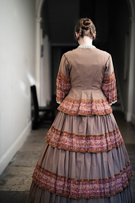 RJ-Victorian Women-Set 14-160