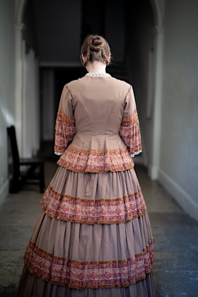 RJ-Victorian Women-Set 14-161