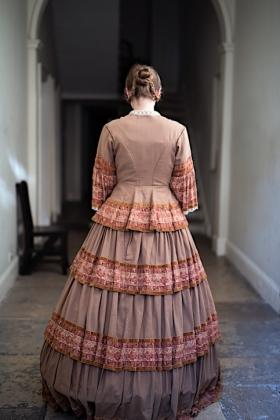 RJ-Victorian Women-Set 14-162