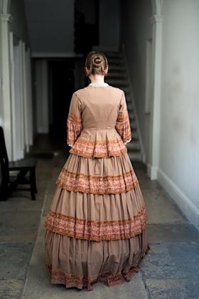 RJ-Victorian Women-Set 14-165