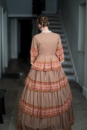 RJ-Victorian Women-Set 14-170
