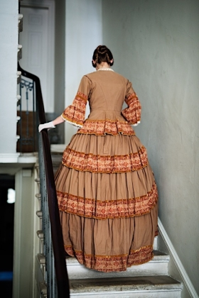 RJ-Victorian Women-Set 14-180