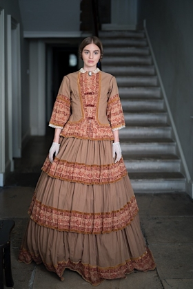 RJ-Victorian Women-Set 14-195