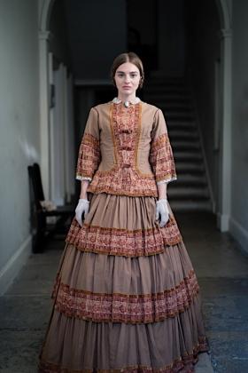 RJ-Victorian Women-Set 14-204