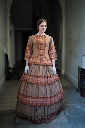 RJ-Victorian Women-Set 14-206