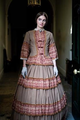 RJ-Victorian Women-Set 14-209