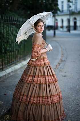 Victorian Set 15