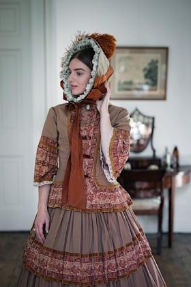 RJ-Victorian Women-Set 15-007