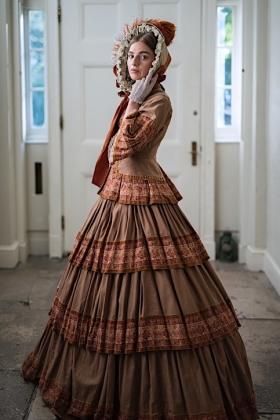 RJ-Victorian Women-Set 15-015