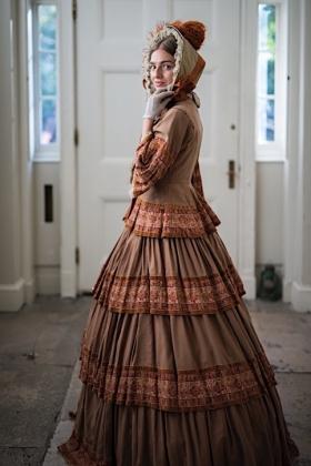 RJ-Victorian Women-Set 15-016