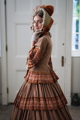 RJ-Victorian Women-Set 15-017