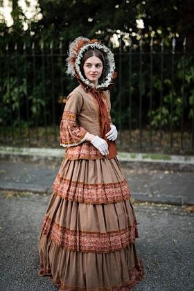 RJ-Victorian Women-Set 15-023