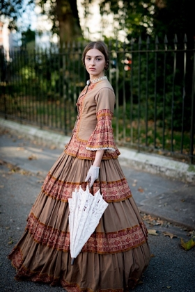 RJ-Victorian Women-Set 15-101