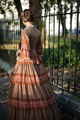 RJ-Victorian Women-Set 15-128