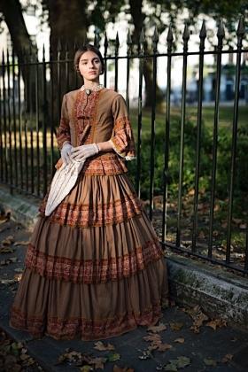 RJ-Victorian Women-Set 15-129