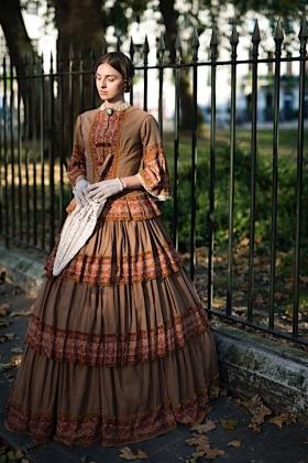 RJ-Victorian Women-Set 15-130