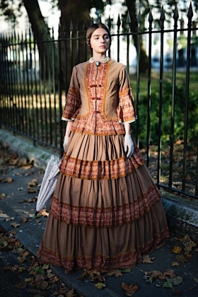 RJ-Victorian Women-Set 15-131