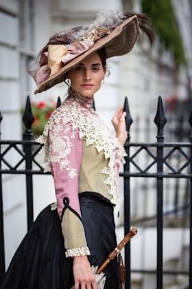 RJ-Victorian Women-Set 16-005