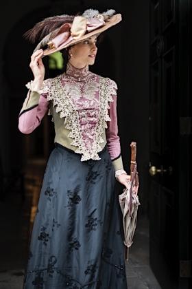 RJ-Victorian Women-Set 16-012