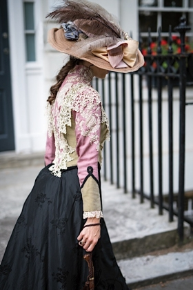RJ-Victorian Women-Set 16-028