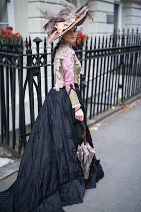 RJ-Victorian Women-Set 16-037