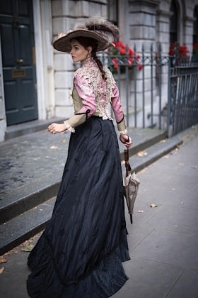 RJ-Victorian Women-Set 16-047
