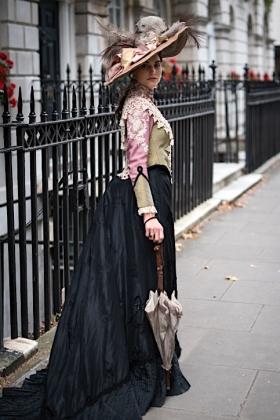 RJ-Victorian Women-Set 16-063