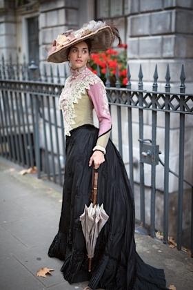 RJ-Victorian Women-Set 16-069