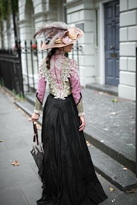 RJ-Victorian Women-Set 16-077