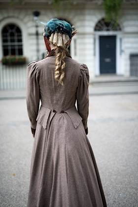 RJ-Victorian Women-Set 18-040
