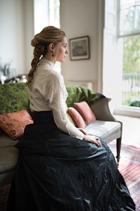RJ-Victorian Women-Set 19-033