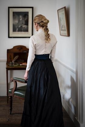 RJ-Victorian Women-Set 19-203