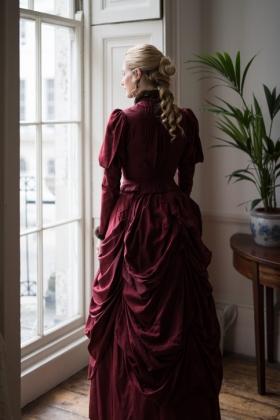 RJ-Victorian Women-Set 21-012