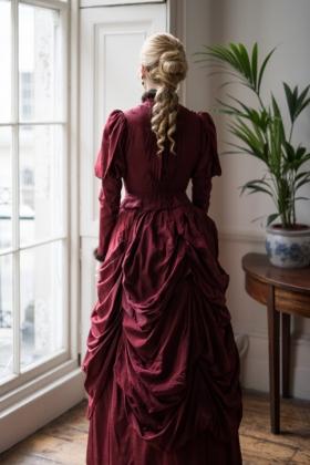 RJ-Victorian Women-Set 21-013