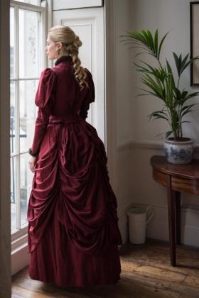 RJ-Victorian Women-Set 21-014