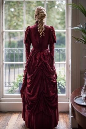 RJ-Victorian Women-Set 21-017