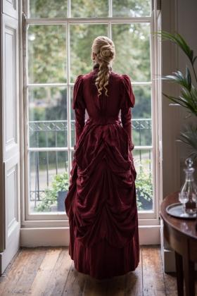 RJ-Victorian Women-Set 21-018